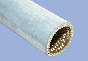 Electrical insulation tubes